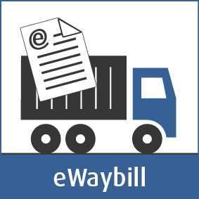 e-waybill in Karnataka