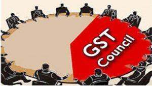 GST Simplified