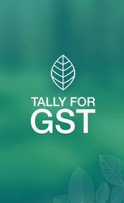 Tally for GST App