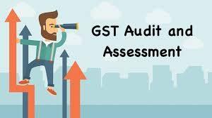 GST assessment