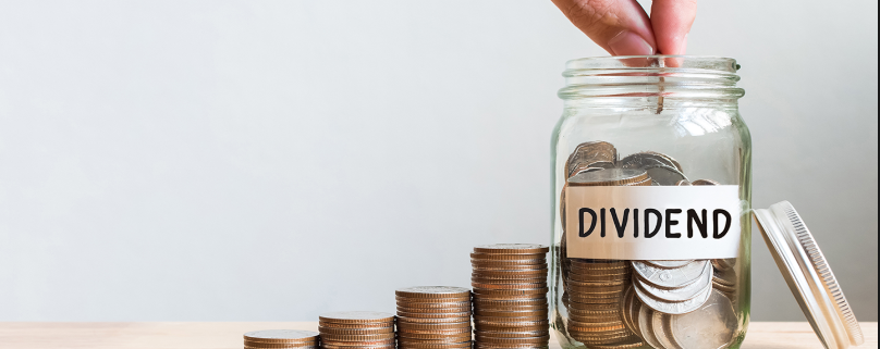 Dividend Payment