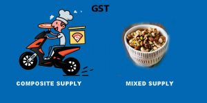 GST Composite Supply