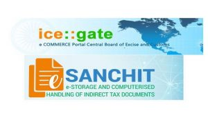 e-Sanchit