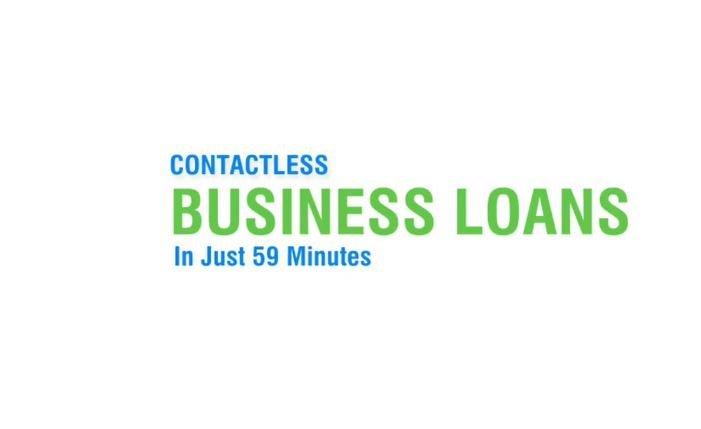 59 Minutes Loan