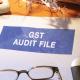 GST-Audit