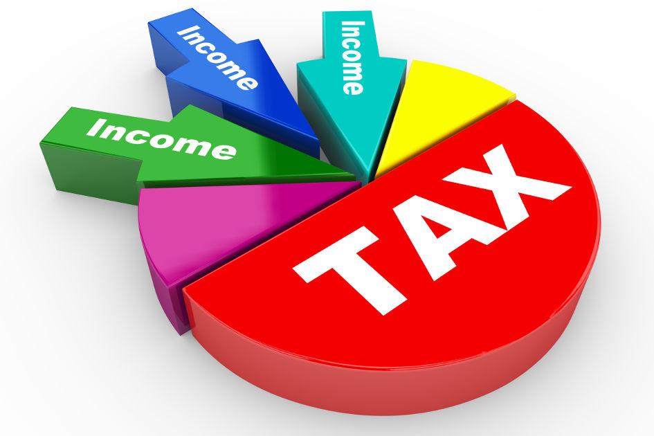 Income Tax ITR-v
