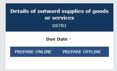 GSTR1 amendment for 2017-18