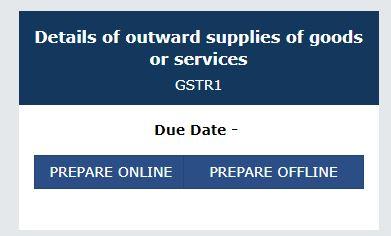 GSTR1 amendment for 2017-18