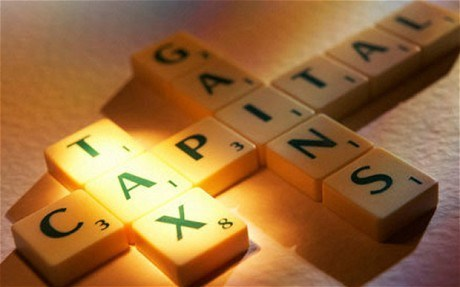 Long term Capital Gains – How Should You File the Tax