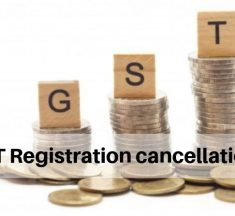 How to revoke GST Registration Cancellation ?– Here is the Complete Procedure
