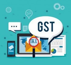 GST refund online – The new Initiative by the Government of India