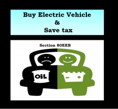 Section 80EEB – What is this latest deduction about?