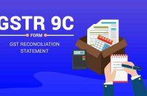 GSTR-9C-Form