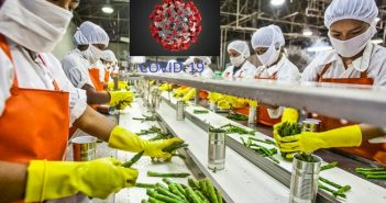 COVID19 AND FOOD INDUSTRY PRECAUTIONS