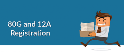 Charitable Trusts and Exempt Institution registered under section 80G, 12A or section 12AA : New – Fresh Registration Required : Last Date 31.12.2020