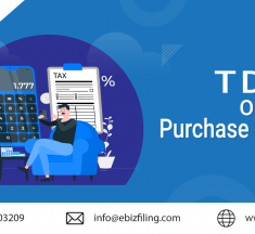 TAX Deducted on Source- Provisions for TDS on Purchase of Goods